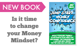 Money confidence book