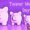 tenner week march 2015 day seven