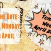 tenner week save the date April 2015