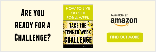 tenner week ad bar