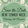 New Tenner Week starts Monday 9th November 2015 on Penny Golightly