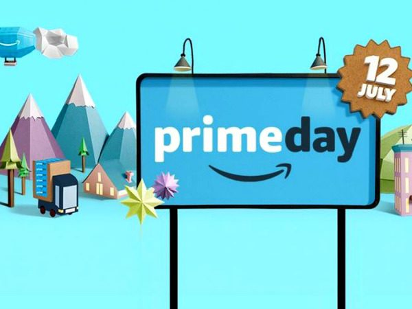Amazon Prime Day deals plus free 30-day trial