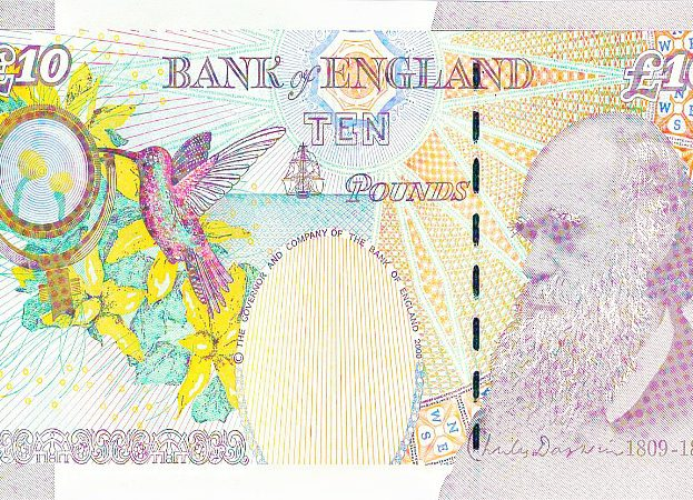 Tenner Week January 2017 Day 1 Penny Golightly
