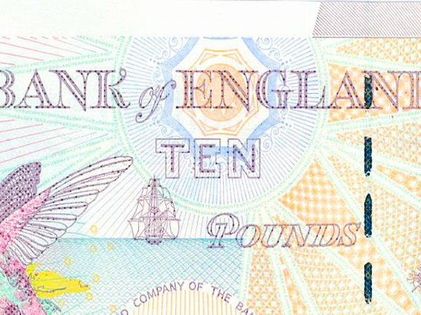 Tenner Week January 2017 Day 6 Penny Golightly