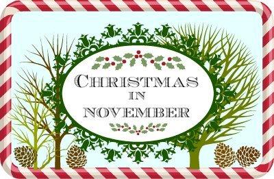 November Christmas.Christmas Prep November Penny Golightly