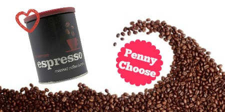 penny choose waitrose espresso roasted coffee beans. Black Bedroom Furniture Sets. Home Design Ideas