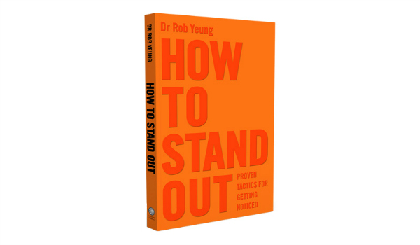 stand out and about publication review