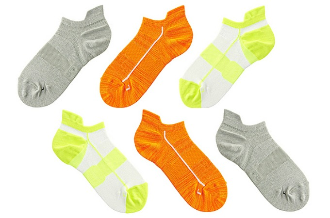Review of UNIQLO women s sports socks  00b56aae2