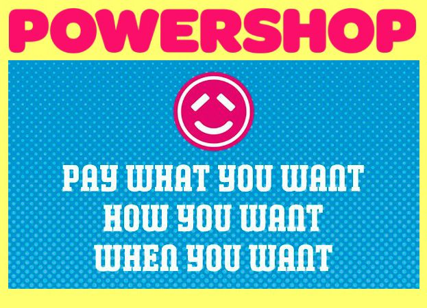 Powershop a new way to buy your electricity review