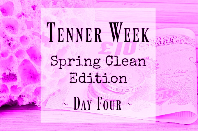 Tenner Week March 2017 Day 4 Penny Golightly