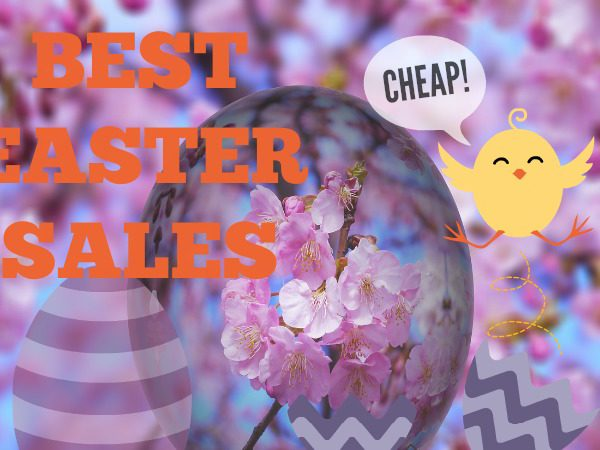 Best Easter Sales list 2017 offers discounts