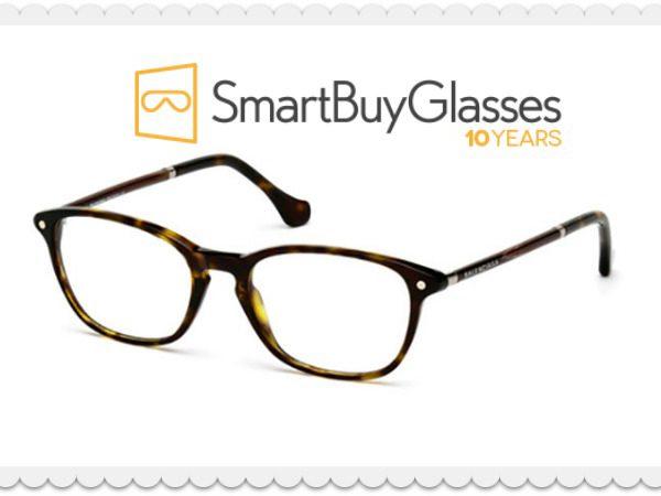SmartBuyGlasses review UK delivery online shop glasses