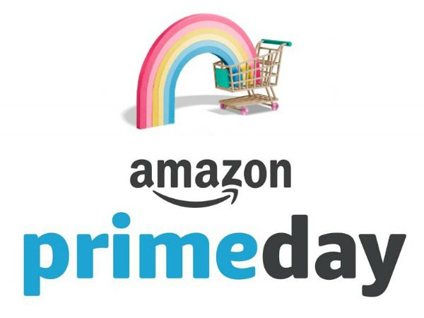 Amazon Prime Day 11 July 2017 offers