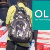 Trying the Olio app for the first time for food sharing