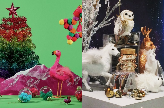 Paperchase Christmas 2017