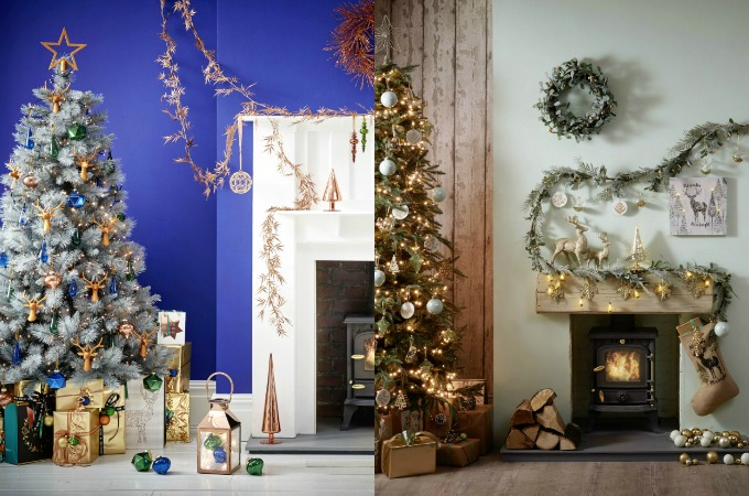 Christmas Decorations Trends And Collections For 2017 Penny Golightly
