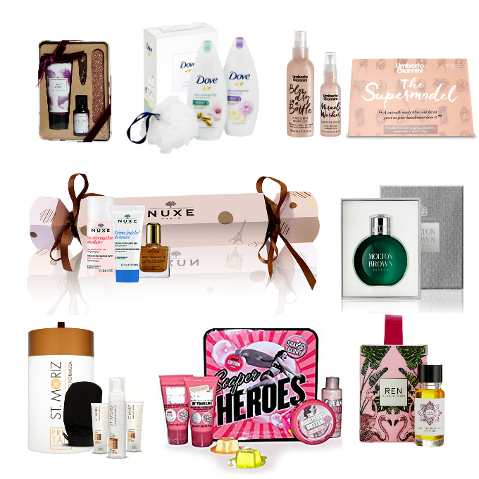 christmas gift guide bath and body 10 pounds and under sales offers bargains