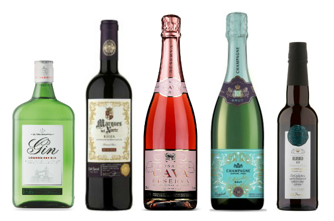 best value christmas drinks alcohol 2017 best buys award winning taste test - Best Christmas Drinks