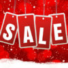 Boxing day sales New Year sales list Winter sales 2017 2018