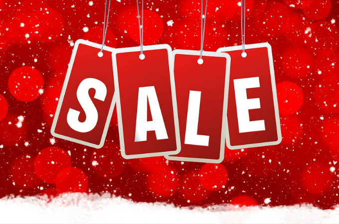 The Big New Year And Boxing Day Sales List Penny Golightly