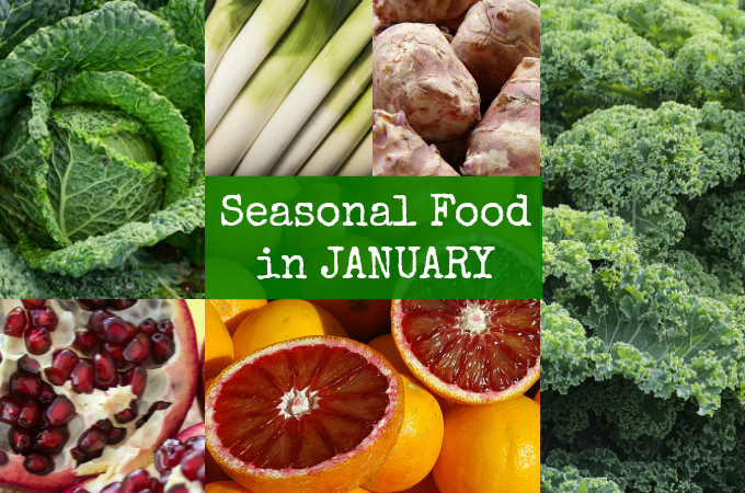 Each month, I'll highlight a handful of seasonal foods; the rest of the month will be framed around recipes that incorporate them. Winter vegetables tend toward the starchy, the rooty, the dense, the bitter.