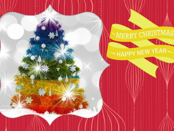 Christmas prep in December thrifty preparation