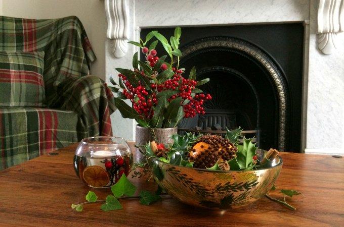 Sainsburys Home Fireside Collection