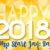 Jump Start January 2018 JSJan Day 5