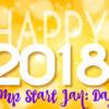 Jump Start January 2018 JSJan Day 6