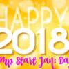 Jump Start January 2018 JSJan Day 7