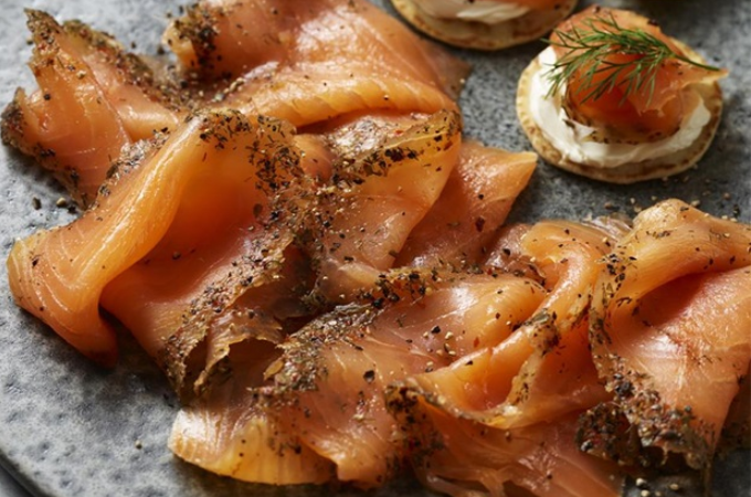 Honey Smoked Fish Company |Honey Smoked Salmon